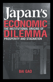 Japan's Economic Dilemma