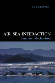Air-Sea Interaction