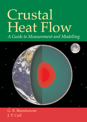 Crustal Heat Flow