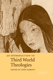 An Introduction to Third World Theologies