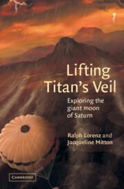 Lifting Titan's Veil