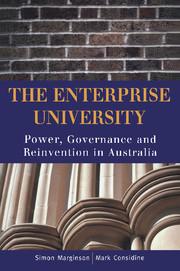 The Enterprise University
