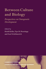 Between Culture and Biology