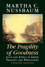 The Fragility of Goodness