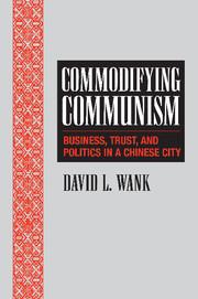 Commodifying Communism