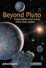 Beyond Pluto