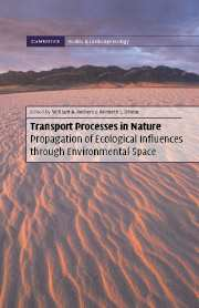 Transport Processes in Nature