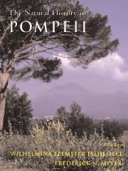 The Natural History of Pompeii