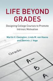 Life beyond Grades