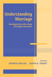 Understanding Marriage
