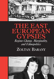 The East European Gypsies