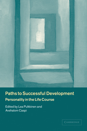 Paths to Successful Development