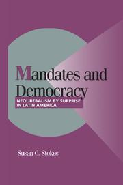 Mandates and Democracy