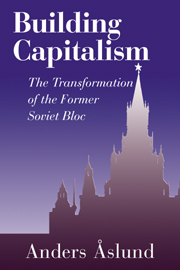 Building Capitalism