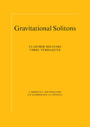Gravitational Solitons
