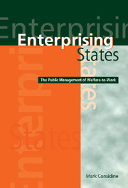 Enterprising States