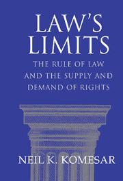 Law's Limits