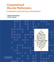 Computational Discrete Mathematics