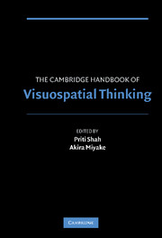 The Cambridge Handbook of Visuospatial Thinking