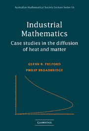 Industrial Mathematics