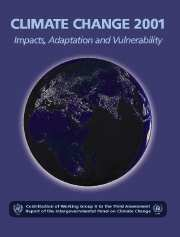 Climate Change 2001: Impacts, Adaptation, and Vulnerability