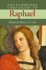 The Cambridge Companion to Raphael