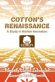 Cotton's Renaissance