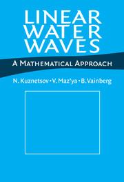 Linear Water Waves