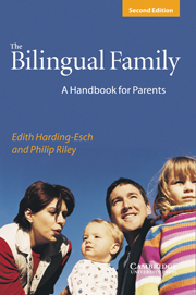 The Bilingual Family 2nd Edition