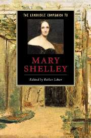The Cambridge Companion to Mary Shelley