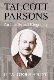 parsons social action