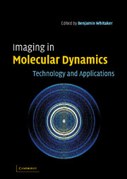 Imaging in Molecular Dynamics