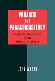Paradox and Paraconsistency