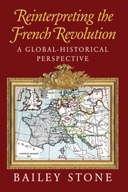 Reinterpreting the French Revolution
