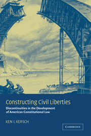 Constructing Civil Liberties