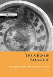 The Chinese Neolithic