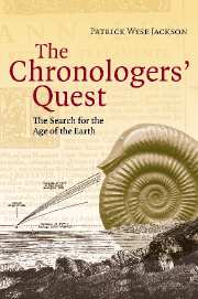 The Chronologers' Quest