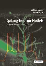 Spiking Neuron Models
