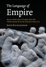 The Language of Empire