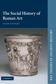 The Social History of Roman Art