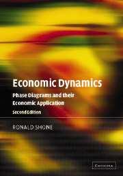 Economic Dynamics
