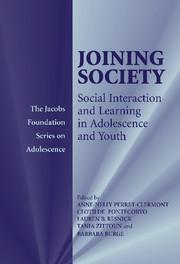 Joining Society