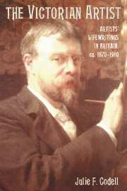 The Victorian Artist