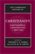 Cambridge History of Christianity
