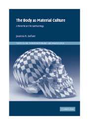 The Body as Material Culture