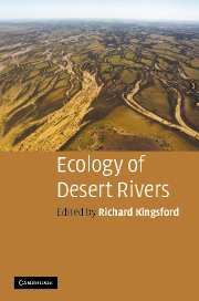 Ecology of Desert Rivers