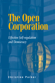 The Open Corporation