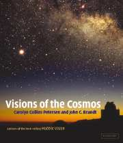 Visions of the Cosmos