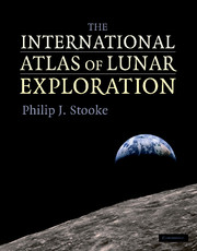 The International Atlas of Lunar Exploration
