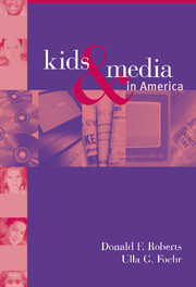 Kids and Media in America